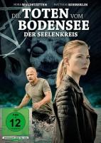 Die Toten vom Bodensee - Der Seelenkreis (DVD)