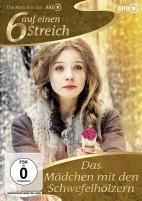Das Mädchen mit den Schwefelhölzern - 6 auf einen Streich (DVD)