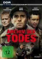 Archiv des Todes - DDR TV-Archiv (DVD)