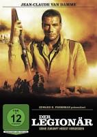 Der Legionär - Seine Zukunft heißt vergessen (DVD)