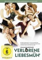 Verlorene Liebesmüh' (DVD)
