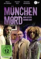München Mord - Der Letzte seiner Art (DVD)