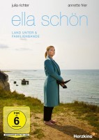 Ella Schön - Land unter & Familienbande - Herzkino (DVD)