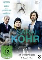 Sarah Kohr - Vol. 3: Schutzbefohlen / Stiller Tod (DVD)