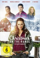 Christmas On The Range - Ein Tierarzt zu Weihnachten (DVD)