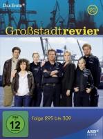 Großstadtrevier - Vol. 20 / Staffel 24 / Folgen 295-309 / Amaray (DVD)