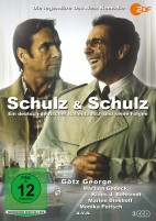 Schulz & Schulz (DVD)