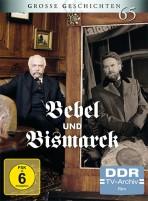 Bebel und Bismarck - Grosse Geschichten 65 (DVD)
