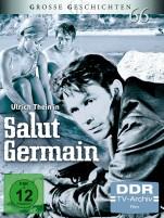 Salut Germain - Grosse Geschichten 66 (DVD)