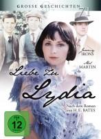 Liebe zu Lydia - Grosse Geschichten 71 (DVD)