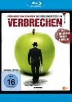 Verbrechen - Ferdinand von Schirach - Die Serie zum Bestseller (Blu-ray)