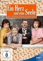 Ein Herz und eine Seele - Das Hähnchen / Der Fernseher / Besuch aus der Ostzone (DVD)