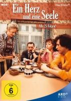 Ein Herz und eine Seele - Alle 25 Folgen! / 2. Auflage (DVD)