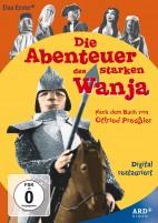Die Abenteuer des starken Wanja (DVD)