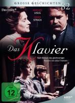 Das Klavier - Grosse Geschichten 82 (DVD)