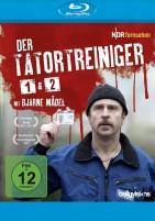 Der Tatortreiniger - Staffel 1&2 (Blu-ray)