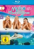Mako - Einfach Meerjungfrau - Staffel 1.1 / Folge 01-13 (Blu-ray)