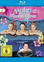 Mako - Einfach Meerjungfrau - Staffel 1.2 / Folge 14-26 (Blu-ray)