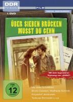 Über sieben Brücken musst du gehn (DVD)