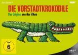 Die Vorstadtkrokodile - 2. Auflage (DVD)