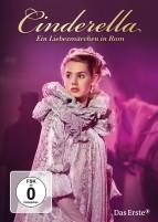 Cinderella - Ein Liebesmärchen in Rom (DVD)