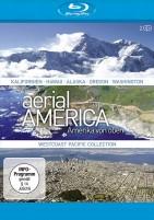 Aerial America - Amerika von oben: Westcoast Pacific Collection (Blu-ray)