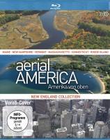 Aerial America - Amerika von oben: New England Collection (Blu-ray)