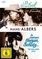 13 kleine Esel und der Sonnenhof & In meinem Herzen Schatz (DVD)