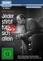 Jeder stirbt für sich allein - DDR TV-Archiv (DVD)