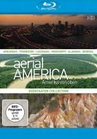 Aerial America - Amerika von oben: Südstaaten Collection (Blu-ray)