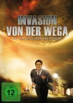 Invasion von der Wega - Die komplette deutsche Fassung / Neuauflage (DVD)