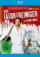 Der Tatortreiniger - Staffel 3 / Folgen 10-13 (Blu-ray)