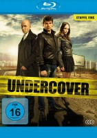 Undercover - Staffel 01 (Blu-ray)