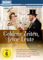 Goldene Zeiten - Feine Leute - DDR-TV-Archiv (DVD)