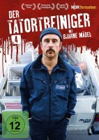 Der Tatortreiniger - Staffel 4 (DVD)