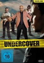 Undercover - Staffel 03 (DVD)