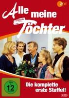 Alle meine Töchter - Staffel 1 (DVD)