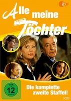 Alle meine Töchter - Staffel 2 (DVD)