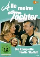 Alle meine Töchter - Staffel 5 (DVD)