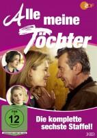 Alle meine Töchter - Staffel 6 (DVD)