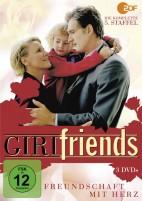 Girlfriends - Freundschaft mit Herz - Staffel 05 (DVD)