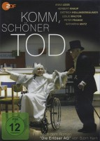 Komm, schöner Tod (DVD)