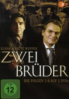 Zwei Brüder - Die Folgen 1-6 (DVD)