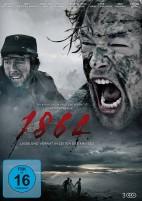 1864 - Liebe und Verrat in Zeiten des Krieges (DVD)