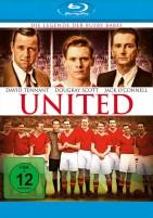 United - Die Legende der Busby Babes (Blu-ray)