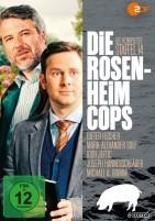 Die Rosenheim Cops - Staffel 14 (DVD)