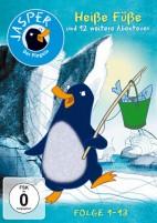 Jasper - Der Pinguin - Folge 01-13 (DVD)