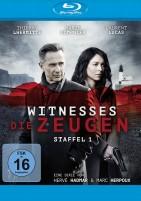 Witnesses - Die Zeugen - Staffel 01 (Blu-ray)