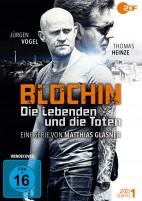 Blochin - Die Lebenden und die Toten - Staffel 01 (DVD)