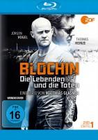 Blochin - Die Lebenden und die Toten - Staffel 01 (Blu-ray)